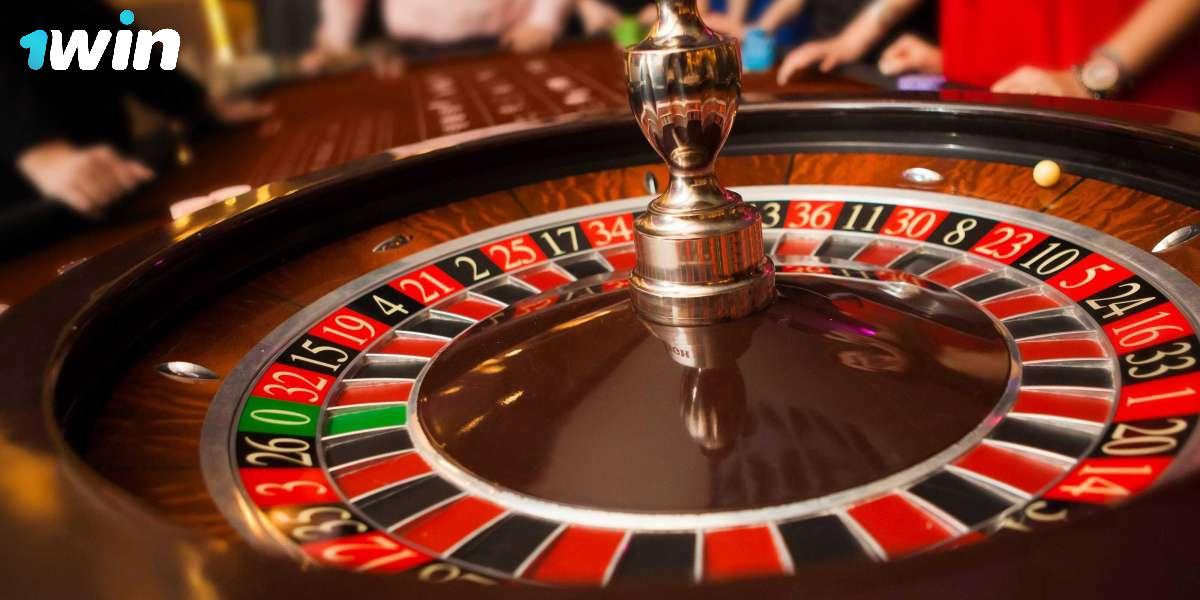 Casino в Европе и США